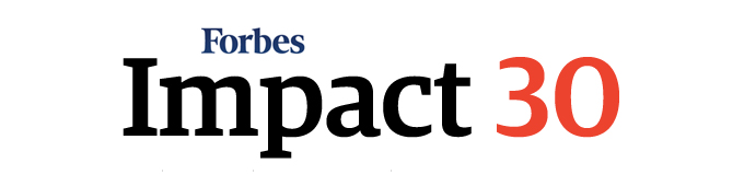 Forbes impact 30